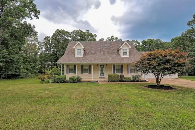 115 Pin Oaks Ln, Hohenwald, TN 38462 (MLS #RTC2273915) :: Nashville on the Move
