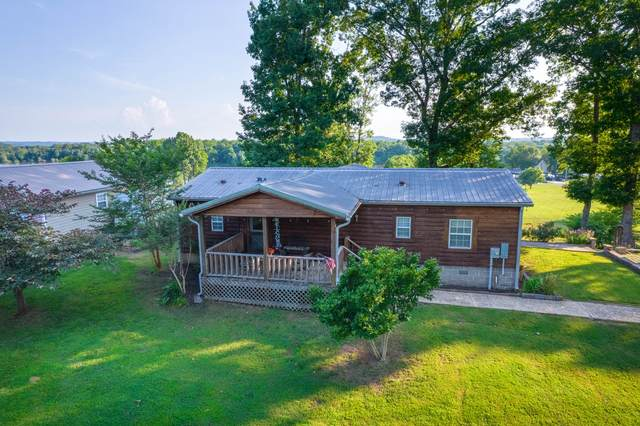 174 Beechview Dr, Clifton, TN 38425 (MLS #RTC2273947) :: RE/MAX Homes and Estates, Lipman Group