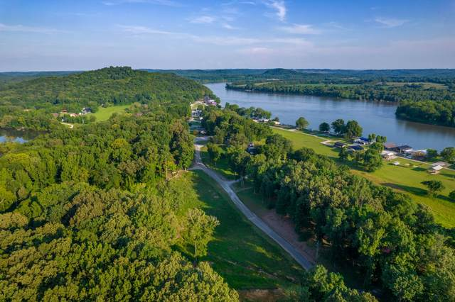 0 Beechview Dr, Clifton, TN 38425 (MLS #RTC2273956) :: RE/MAX Homes and Estates, Lipman Group