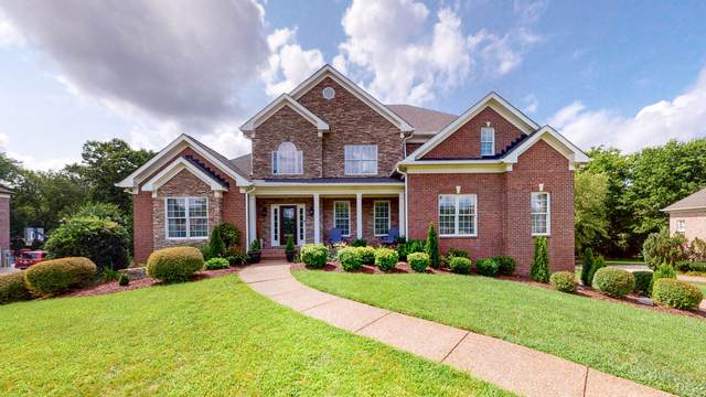 8214 Holly Rd, Brentwood, TN 37027 (MLS #RTC2273962) :: Nashville on the Move