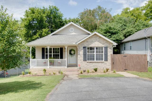 2305 18th Ave N, Nashville, TN 37208 (MLS #RTC2273963) :: Armstrong Real Estate
