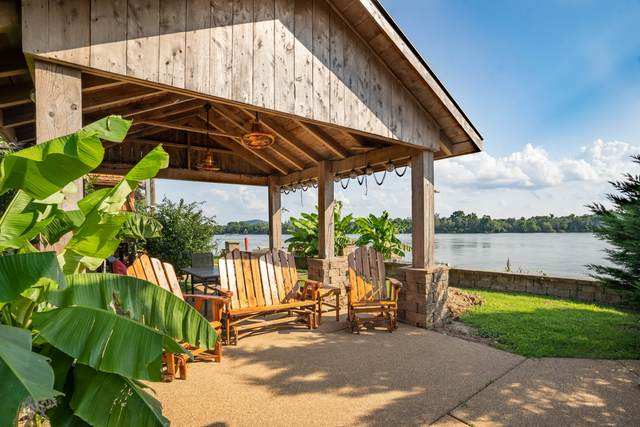 625 River Rd, Clifton, TN 38425 (MLS #RTC2273964) :: Nashville on the Move