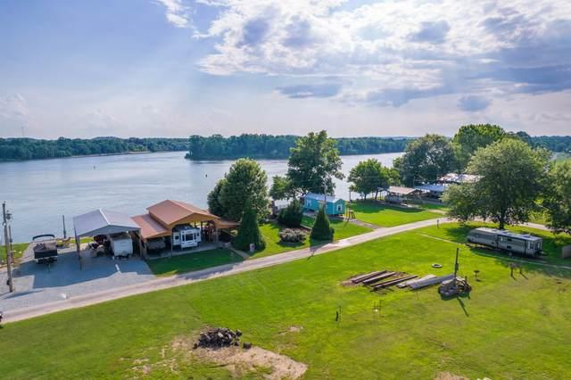 626 River Rd, Clifton, TN 38425 (MLS #RTC2273970) :: Amanda Howard Sotheby's International Realty