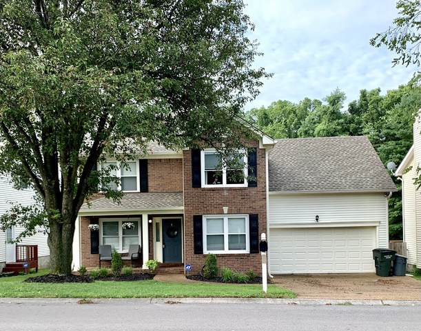 513 Granwood Blvd, Old Hickory, TN 37138 (MLS #RTC2274000) :: The Miles Team   Compass Tennesee, LLC