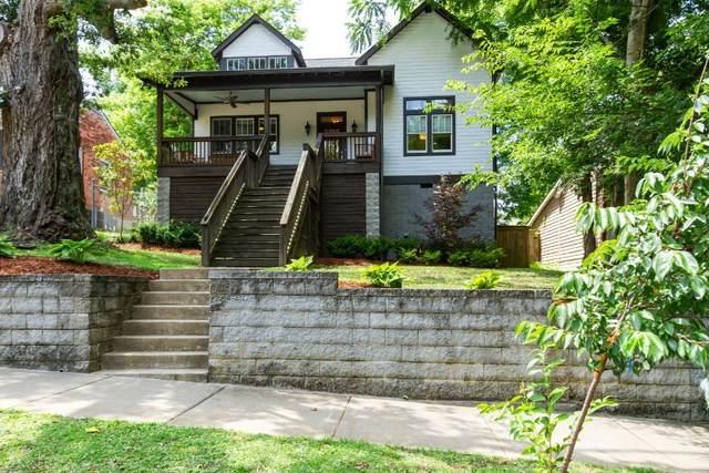 618 S 12th St, Nashville, TN 37206 (MLS #RTC2274020) :: Oak Street Group