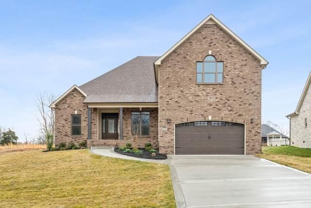 73 River Chase, Clarksville, TN 37043 (MLS #RTC2274048) :: The Godfrey Group, LLC