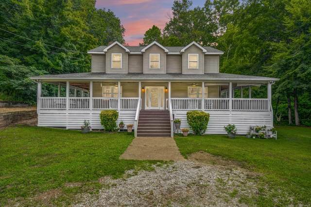 7126 Anderson Rd, Fairview, TN 37062 (MLS #RTC2274052) :: Nashville on the Move