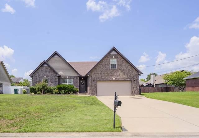215 Mill Creek Ct, Smyrna, TN 37167 (MLS #RTC2274061) :: Nashville on the Move