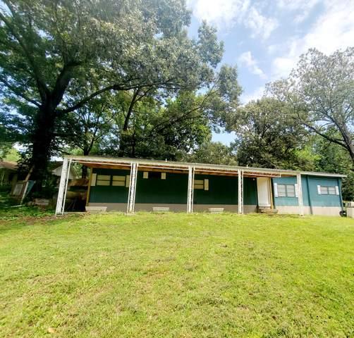 225 Kirks Trading Post Rd, Buchanan, TN 38222 (MLS #RTC2274070) :: RE/MAX Homes and Estates, Lipman Group