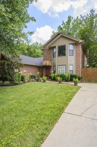232 Hillside Ct, Murfreesboro, TN 37130 (MLS #RTC2274081) :: Nashville on the Move