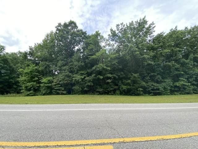 0 Harrison Ferry Rd, Mc Minnville, TN 37110 (MLS #RTC2274090) :: Nashville on the Move