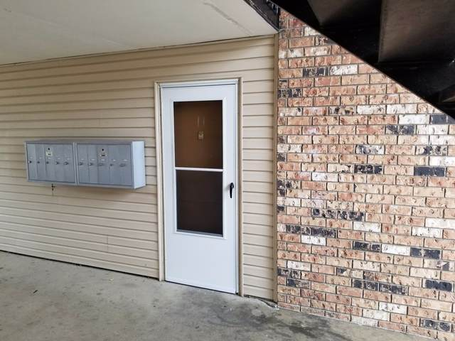 370 Wallace Rd B11, Nashville, TN 37211 (MLS #RTC2274097) :: DeSelms Real Estate
