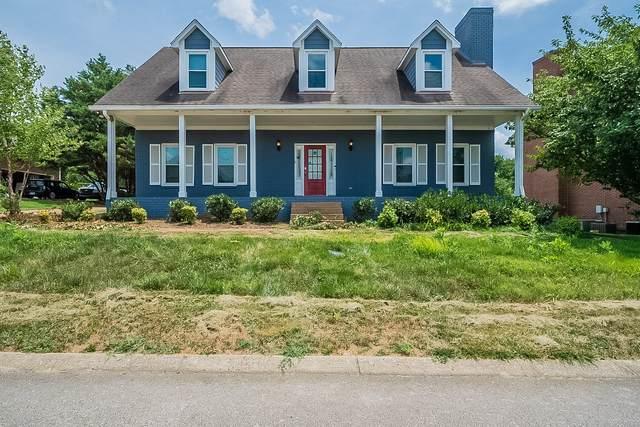 7708 River Bend Way, Nashville, TN 37221 (MLS #RTC2274116) :: Village Real Estate