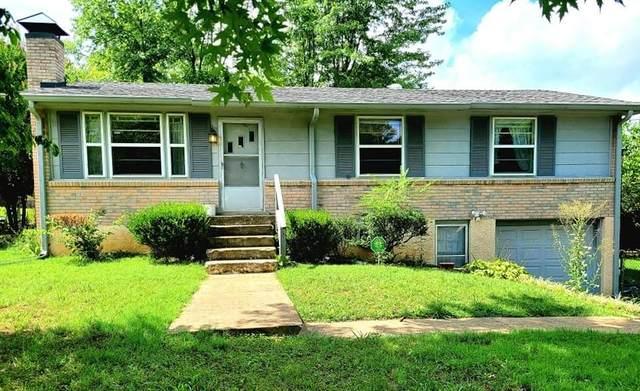 815 Aeolia Dr, Antioch, TN 37013 (MLS #RTC2274119) :: RE/MAX Fine Homes