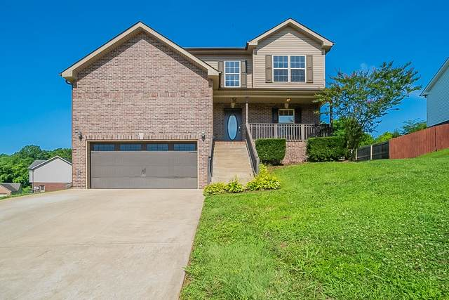 3468 Cayuse Way, Clarksville, TN 37042 (MLS #RTC2274125) :: Maples Realty and Auction Co.