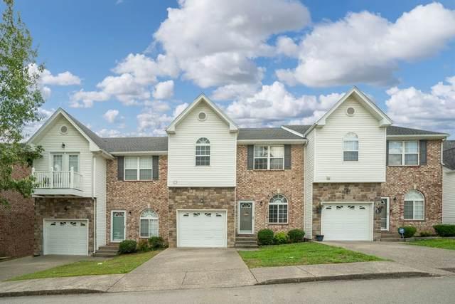 724 Spence Enclave Ln, Nashville, TN 37210 (MLS #RTC2274132) :: Movement Property Group