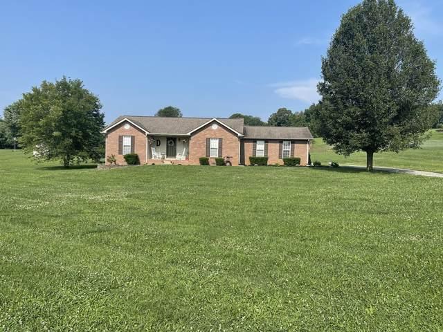 1141 Old Mack Rd, Clarksville, TN 37040 (MLS #RTC2274139) :: Nashville on the Move