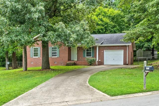 401 Crabtree Cir, Clarksville, TN 37040 (MLS #RTC2274147) :: The Helton Real Estate Group