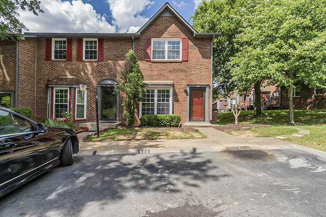 500 Hickory Glade Dr, Antioch, TN 37013 (MLS #RTC2274149) :: Nashville on the Move