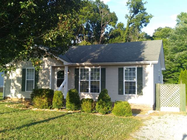 404 Sideline Dr, Oak Grove, KY 42262 (MLS #RTC2274173) :: Your Perfect Property Team powered by Clarksville.com Realty
