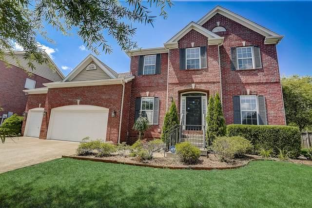 7529 Woodstream Dr, Nashville, TN 37221 (MLS #RTC2274182) :: DeSelms Real Estate