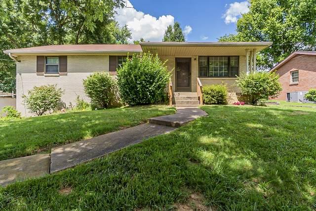 192 Tusculum Rd, Antioch, TN 37013 (MLS #RTC2274189) :: Nashville on the Move