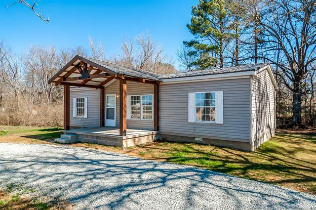 399 Flatwoods School Rd, Linden, TN 37096 (MLS #RTC2274195) :: Cory Real Estate Services