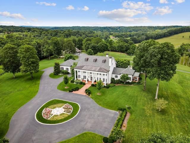 631 Williamson County Line Rd, Fairview, TN 37062 (MLS #RTC2274201) :: Village Real Estate