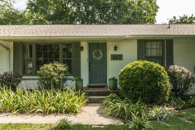 102 Keystone Ln, Hendersonville, TN 37075 (MLS #RTC2274202) :: Nashville on the Move