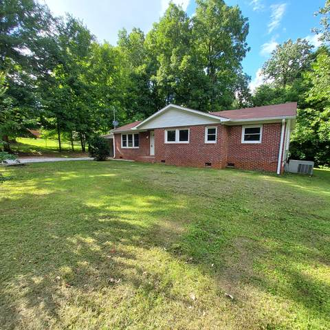 301 General Roberts Dr, Columbia, TN 38401 (MLS #RTC2274209) :: Nashville on the Move
