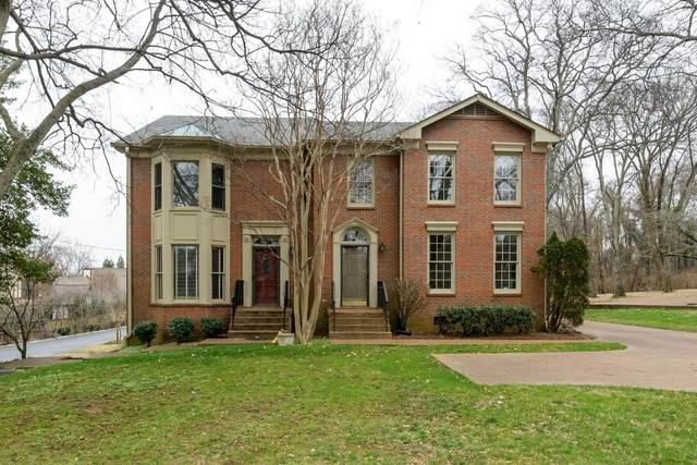 102 Jamestown Green Ct, Nashville, TN 37215 (MLS #RTC2274211) :: The Huffaker Group of Keller Williams