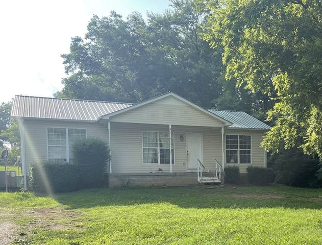 132 Olive St, Mount Pleasant, TN 38474 (MLS #RTC2274217) :: Nashville on the Move