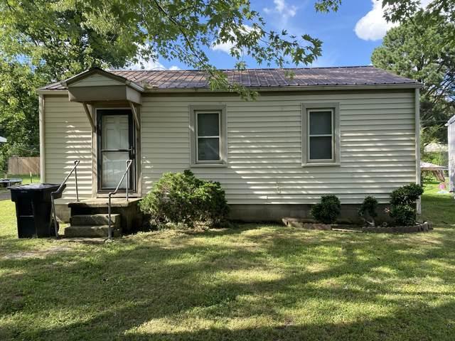 325 Oakwood Rd, Tullahoma, TN 37388 (MLS #RTC2274242) :: Nashville on the Move