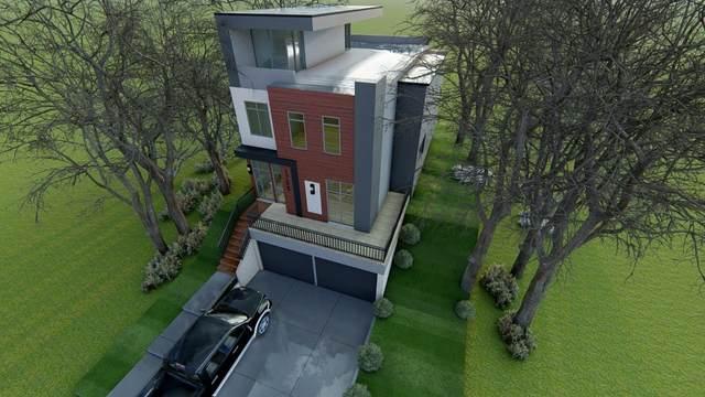 520 Combs Ter, Nashville, TN 37207 (MLS #RTC2274248) :: Kimberly Harris Homes