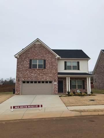 821 Callie Lane (Lot 45), Pleasant View, TN 37146 (MLS #RTC2274285) :: Nashville on the Move