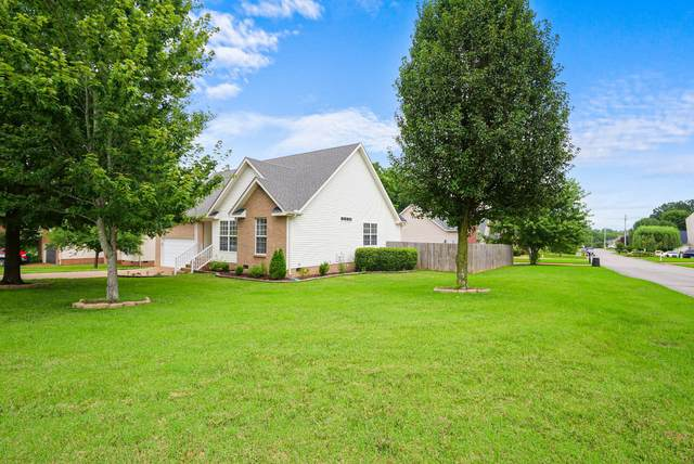 2842 Candlewicke Dr, Spring Hill, TN 37174 (MLS #RTC2274287) :: Nashville on the Move