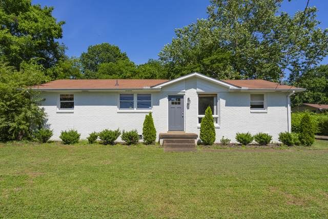 3802 Crouch Dr, Nashville, TN 37207 (MLS #RTC2274301) :: Exit Realty Music City