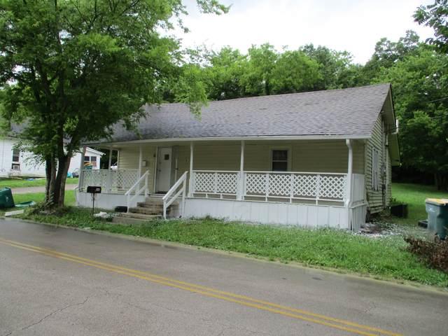 616 5th Ave N, Lewisburg, TN 37091 (MLS #RTC2274328) :: FYKES Realty Group