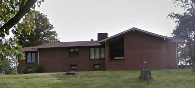 178 Hillcrest Cir, Gordonsville, TN 38563 (MLS #RTC2274335) :: Nashville on the Move