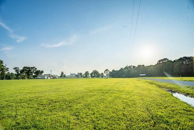 0 Jett Dr., Clifton, TN 38425 (MLS #RTC2274340) :: Nashville on the Move