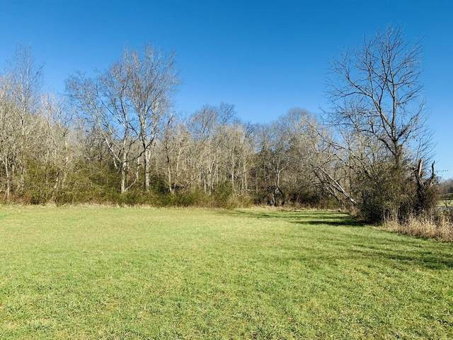 5875 Green Chapel Rd, Franklin, TN 37064 (MLS #RTC2274348) :: Village Real Estate