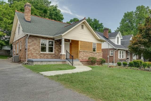 1141 Shelton Ave, Nashville, TN 37216 (MLS #RTC2274385) :: DeSelms Real Estate