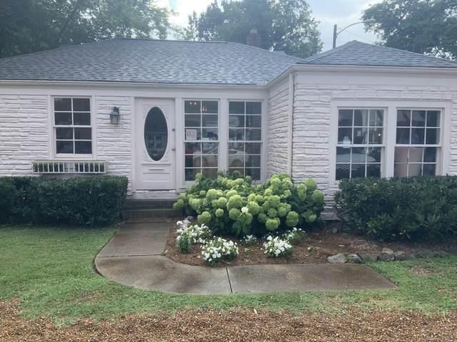 2825 Bransford Ave, Nashville, TN 37204 (MLS #RTC2274386) :: Nashville Home Guru