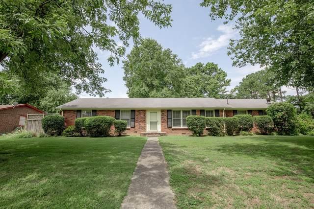 500 Augusta Dr, Hermitage, TN 37076 (MLS #RTC2274402) :: The Godfrey Group, LLC