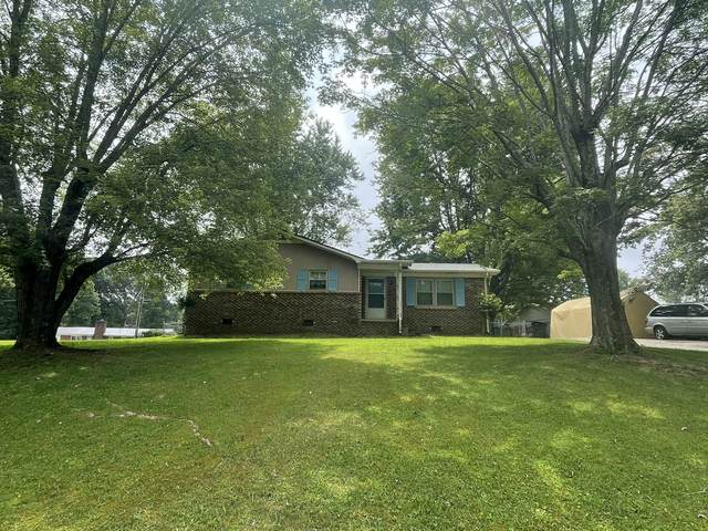2212 Fincher Dr, Westmoreland, TN 37186 (MLS #RTC2274410) :: Kimberly Harris Homes