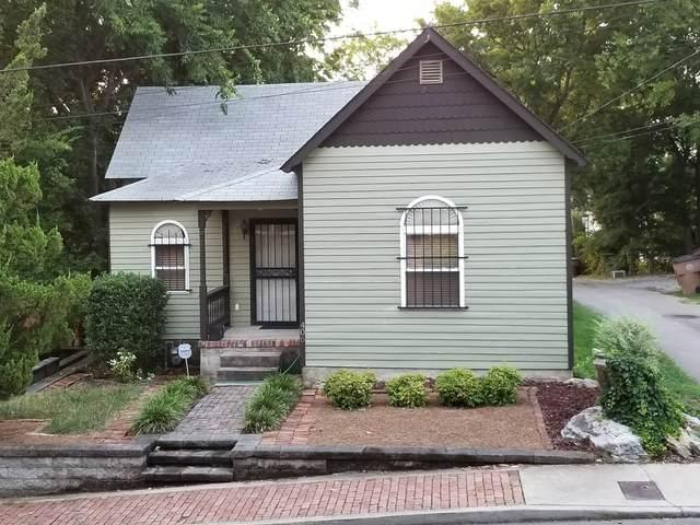 406 Taylor St, Nashville, TN 37208 (MLS #RTC2274421) :: Oak Street Group