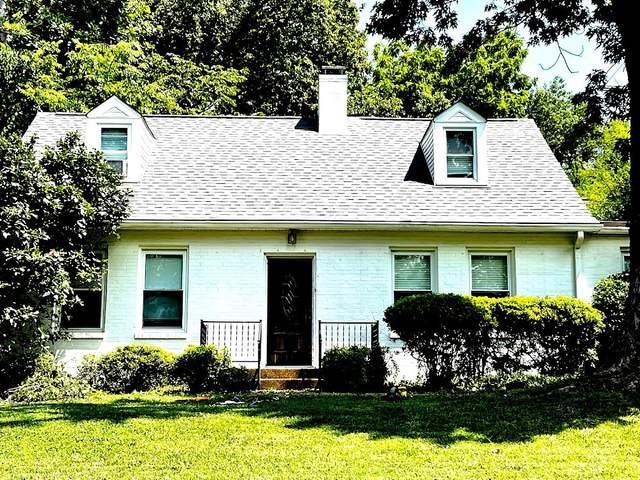 1700 Bonner Ave, Nashville, TN 37215 (MLS #RTC2274422) :: DeSelms Real Estate