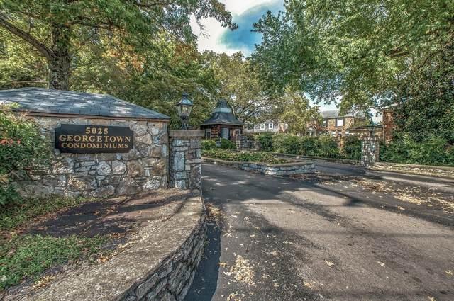5025 Hillsboro Pike 24M, Nashville, TN 37215 (MLS #RTC2274435) :: Village Real Estate