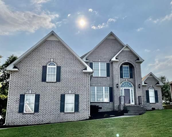 106 S Wynridge Way, Goodlettsville, TN 37072 (MLS #RTC2274457) :: Nashville on the Move