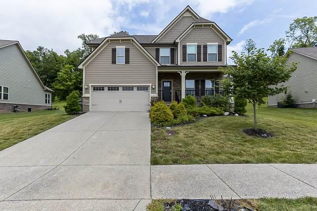 6793 Pleasant Gate Ln, College Grove, TN 37046 (MLS #RTC2274461) :: EXIT Realty Bob Lamb & Associates